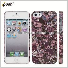 Brand new hard pc case for iphone5 pc cover custom pc mobile phone cover for iphone