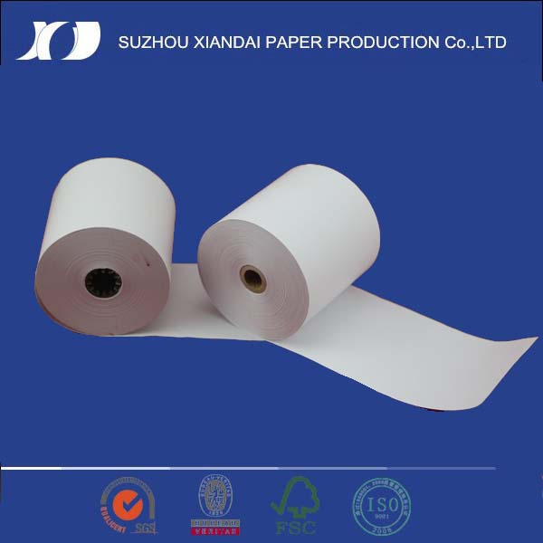 cheap thermal paper rolls stock lot thermal paper