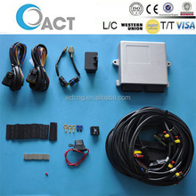 CNG/LPG ACT ECU reprogramming digitronic software