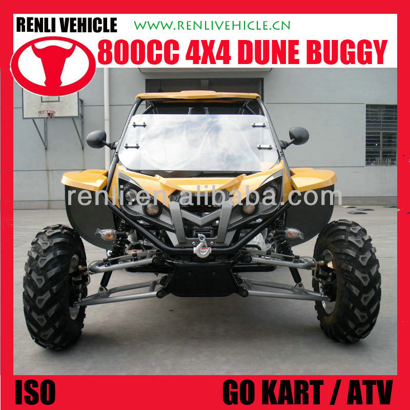 RENLI 800cc 4x4 china unility buggy atv