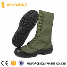 MILFORCE-lightweight indian army safety shoes