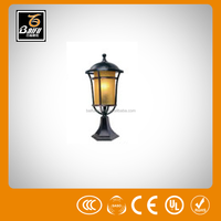 pl 4862 less charge time everlasting big power solar energy led outdoor light pillar light for parks gardens hotels walls villas