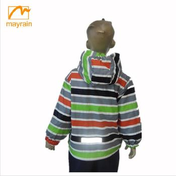 Striped Girls boys Low Price China Manufacturer Children Clothes