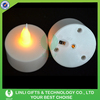 12PCS Rechargeable Plastic LED Flashing Candle Light