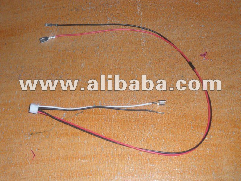 Speaker Wire Harness For TV