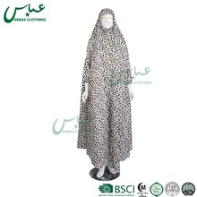 ABBAS brand new design clothing women muslim dress Dubai Abaya