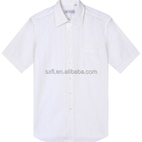 High Quality 100 Cotton White Workwear