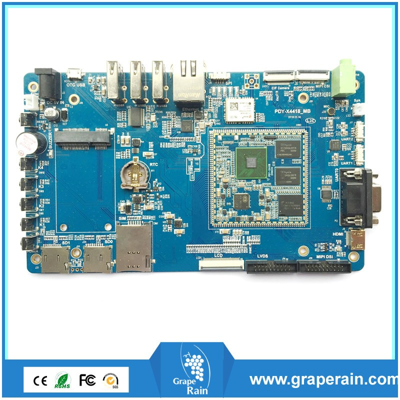 Microprocessor Arm Development Microprocessor Trainer Kit
