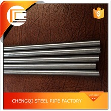 DIN2391 ST37 Steel Material Properties Seamless Steel Precision Pipe