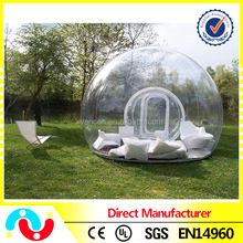 2015 heated outdoor camping tent for trailer, inflatable camping tent for family