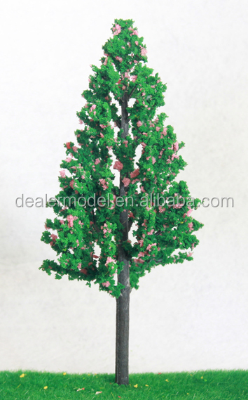 Green architectural model materials,green model tree,model tree for scale ,niminature model tree,make in China ,new model tree