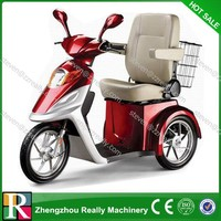 3 wheel electric scooter,most popular mini motor electric scooter