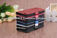 Factory price Leather Case For Iphone5