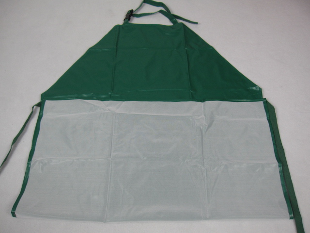 PVC Labour Protection Thicken industrial Waterproof Adults Apron kitchen apron sink for cooking