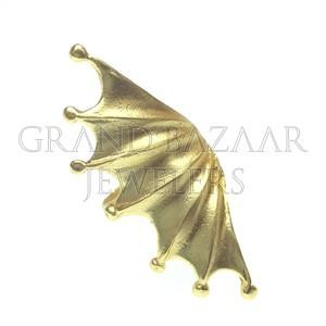 Turkish Brass Rings Jewelry