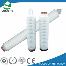 MICRON ABSOLUTE POLYPROPYLENE MEMBRANE FILTER CARTRIDGE FOR WATER <strong>FILTRATION</strong>