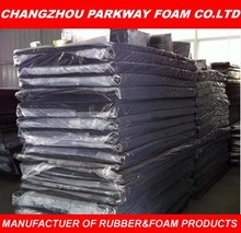 Closed cell EVA foam board curve material excellent eva sheet