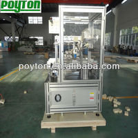 Clot Activator filling/spraying vacuum blood collection tube machine