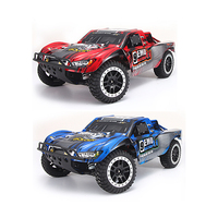 Outdoor Kids Toys 1/10 brushed short course truck off road buggy