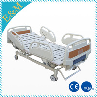 hospital quality Linak motor electric medical home care bed dewert electric bed
