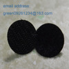 100%nylon cheap hook and loop coin