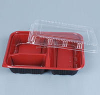 Most comptitive China made take away ready made military food packing