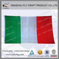 Wholesale cheap custom made national banner for election