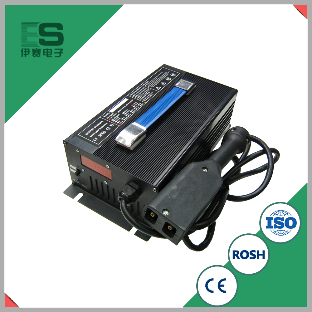 24V100Ah Li-ion/Li-Mn/LiFePo4 Battery Pack Charger