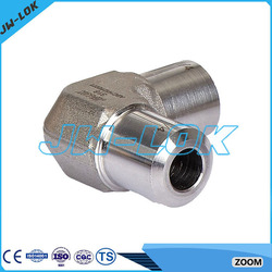 China best-selling steel pipe elbows/forged pipe fittings