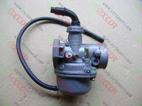 Minibike carburetor for high quality and performance