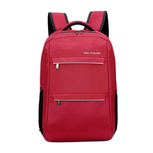 Fashion Women Nylon Backpacks Large School Back Pack For Teenagers