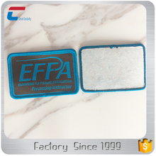 EPC CLASS1 Gen 2 UHF 860-960mhz long reading range washable laundry clothing security textile tag label