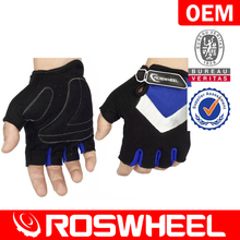 New Half finger cycle glove Short finger cycling gloves