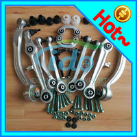 high quality suspension control arm kit 8D0498998 for Audi A4 for VW Passat B5