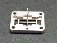 CNC Machining milling non metal Mechanical Taiwan made parts & Fabrication Parts
