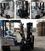 cheap price 3tons electric forklift japanese mini truck for sale