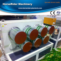 New High output PP PET Strapping Band Production Line