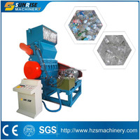 New Type Stronger PET Bottle Crushing machine with high capacity