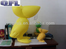 Inflatable Animal Birds Figure for Promotion