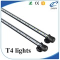 China aquarium accessories 3ft t4 led tube full spectrum whatproof underwater glass tube light