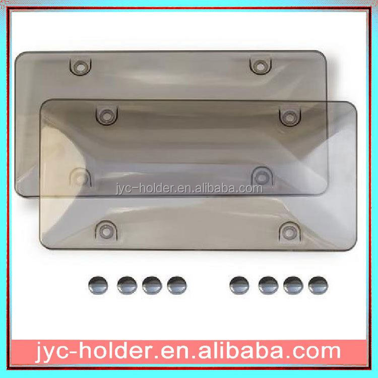 Auto license plate frame cover ANtq auto license plate frame cover