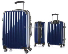 PC ABS TROLLEY luggage