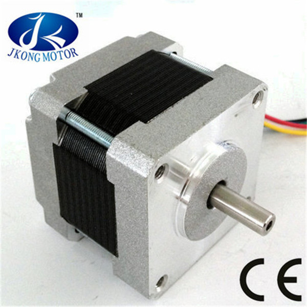 Jk35hy26 0284 1 8 degree 35mm 2phase hybrid stepper motor for Stepper motor step size