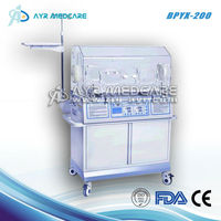 BPXY-200 phototherapy infant incubator