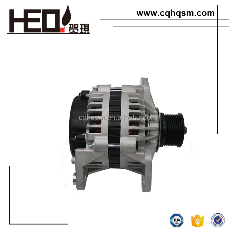 For HYUNDAI Delco 24SI OEM 8600017 8600019 Car Alternator
