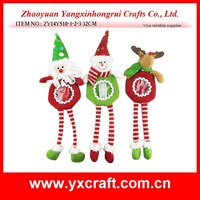 christmas decoration (ZY14Y510-1-2-3 32CM) arts and crafts