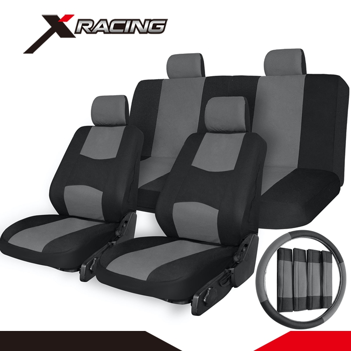 X-RACING fancy car/suv/truck seat cover,seat car cover