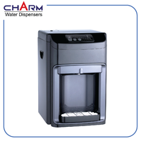 Cold Hot Pure Water Dispenser for RO System