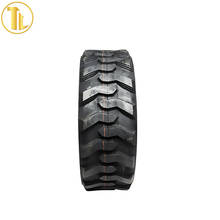 China factory Pneumatic tires bobcat tires 12-16.5 10-16.5 skid steer tires