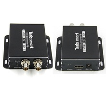 Manufacturing 1080p to 1080i HDMI to HD SDI Converter For Video Transmitter